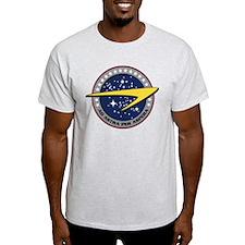 ENTERPRISE Starfleet T-Shirt