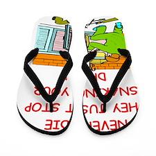 PLUMBER Flip Flops