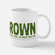 Homegrown Mug