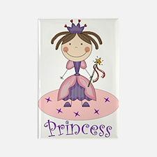princessword.gif Rectangle Magnet