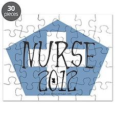 Nurse 2012 Puzzle