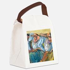 NC Degas Russian Canvas Lunch Bag