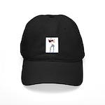 rock'n babe Black Cap