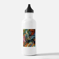 FF Monet Paths Water Bottle