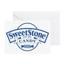 SweetStone Candy Greeting Card