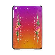 Palekaiko Sandals iPad Mini Case