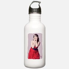 jenny giant Sports Water Bottle
