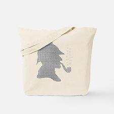 sherlock-holmes-Lore-M-fond-noir-1 Tote Bag