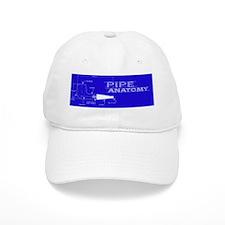 anatomyMug Baseball Cap
