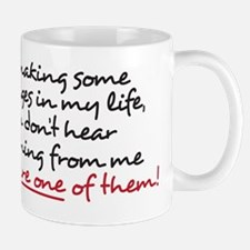 changes copy Mug