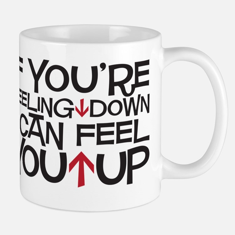 felluup copy Mug