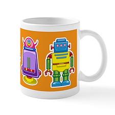3robotsMousepad Mug