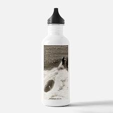 grayling large framed  Water Bottle