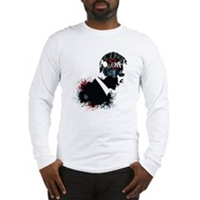 Young and Powerful for Obama Long Sleeve T-Shirt