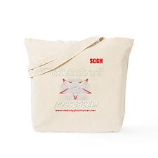 Possessed_new_5 Tote Bag