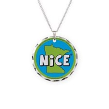 State of Nice_magnet Necklace