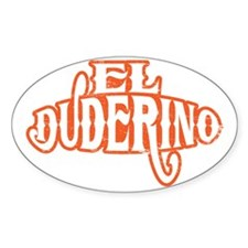 ElDuderino Decal