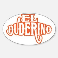 ElDuderino Decal