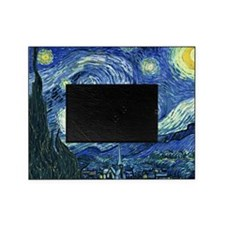 van gogh starry nightSC2 Picture Frame