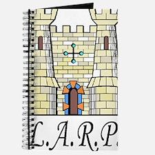 LARP catillo2 Journal