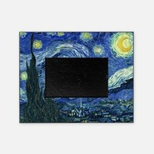 van gogh starry nightOriginal Picture Frame