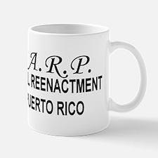 LARP CARMELEC STICKER Mug