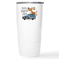 Doggone Right Travel Mug