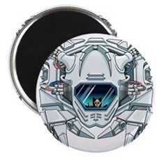 robotfaceFinal Magnet