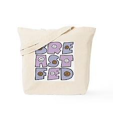breastfed copy Tote Bag
