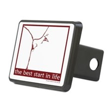 redbeststart Hitch Cover