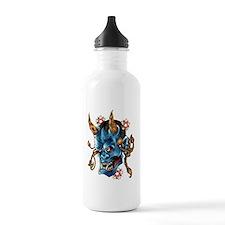 Hannya Water Bottle