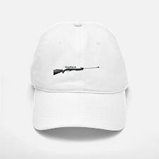 GUN VIOLENCE2 Baseball Baseball Cap