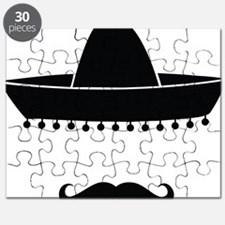 mexican Puzzle