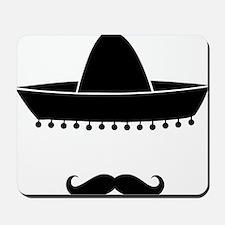 mexican Mousepad