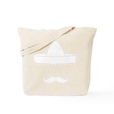 Sombrero stach Tote Bag