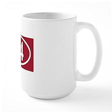 14 number rec 1 Mug