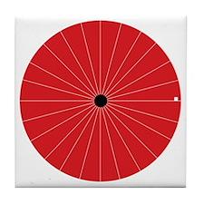 blind_spot Tile Coaster