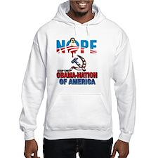uaff_obama_tee_design3 Hoodie