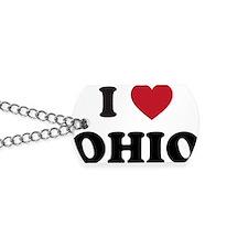 Ohio Dog Tags