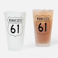 61 Drinking Glass