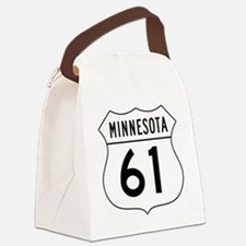 61 Canvas Lunch Bag