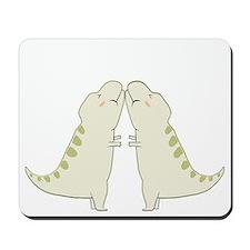 HUG! Mousepad