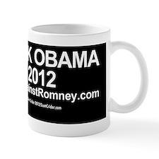 BARK_OBAMA_BUMPER Mug