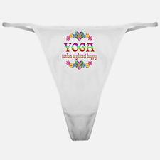 YOGA Classic Thong