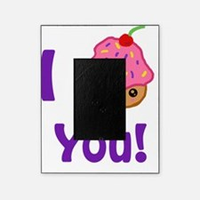 I Cupcake you Picture Frame