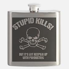 stupid-kills-BUT Flask