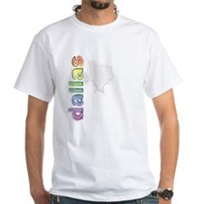 Dallas Texas Pride- Shirt