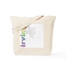 Irving Texas Hometown Pride Tote Bag