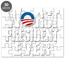 Worst President Ever Puzzle