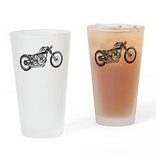 destination-DKT Drinking Glass
